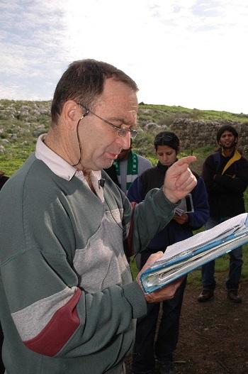 Professor Emeritus Goren Haim